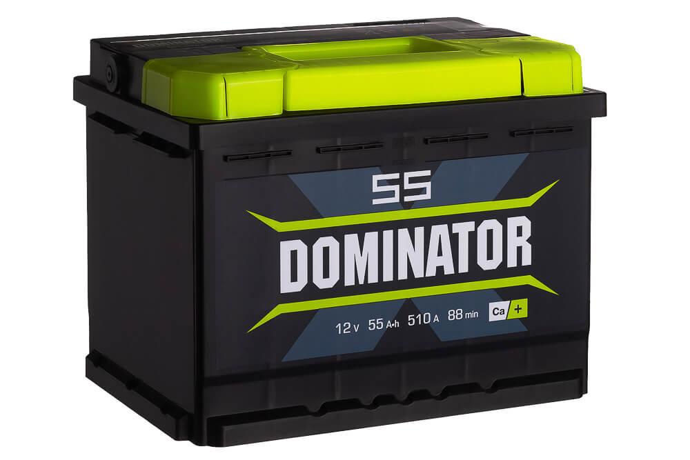 Dominator 6CT-55VLR