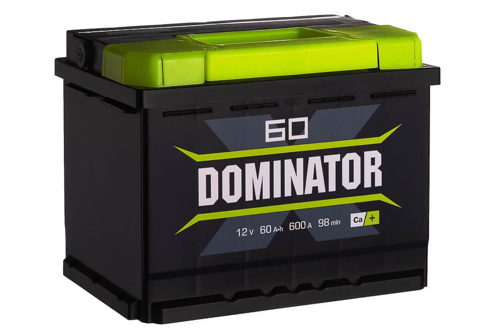 Dominator 6CT-60VLR
