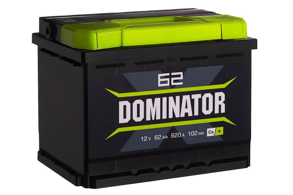 Dominator 6CT-62VL