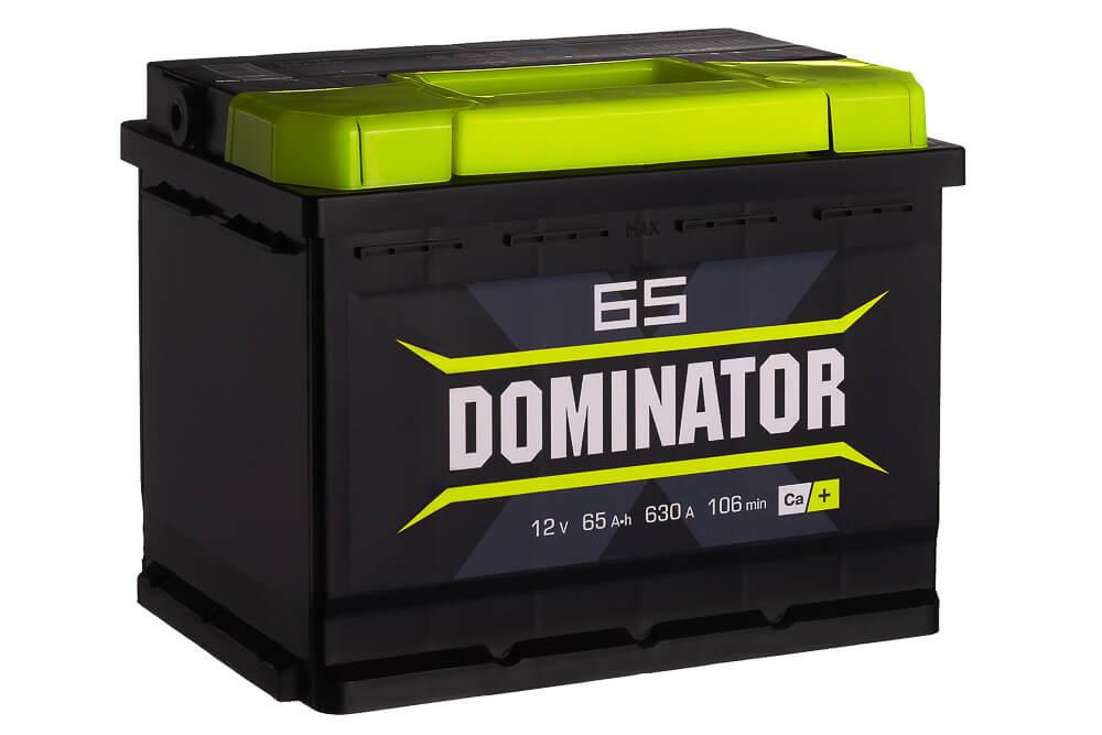 Dominator 6CT-65VLR