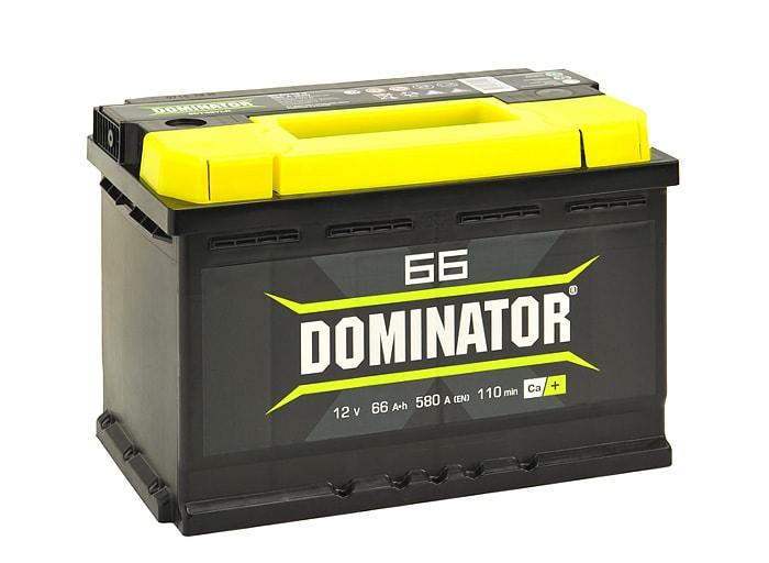 Dominator 6CT-66VLR