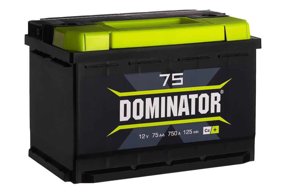 Dominator 6CT-75VLR