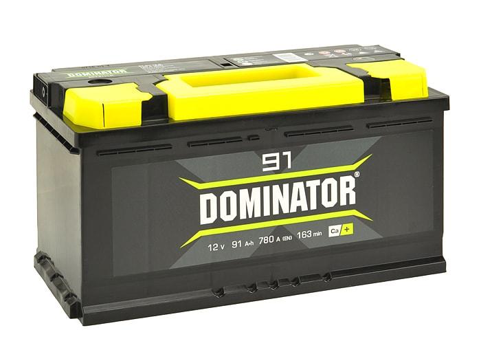 Dominator 6CT-91VLR