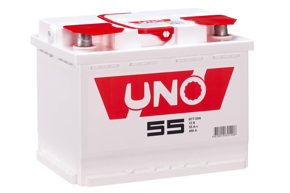 Uno 6CT-55N