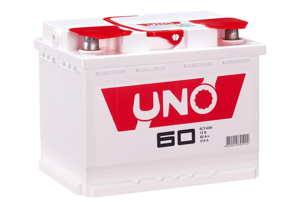 Uno 6CT-60NR