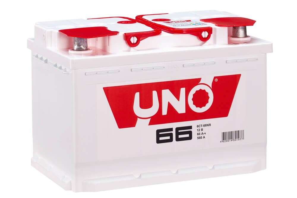Uno 6CT-66NR