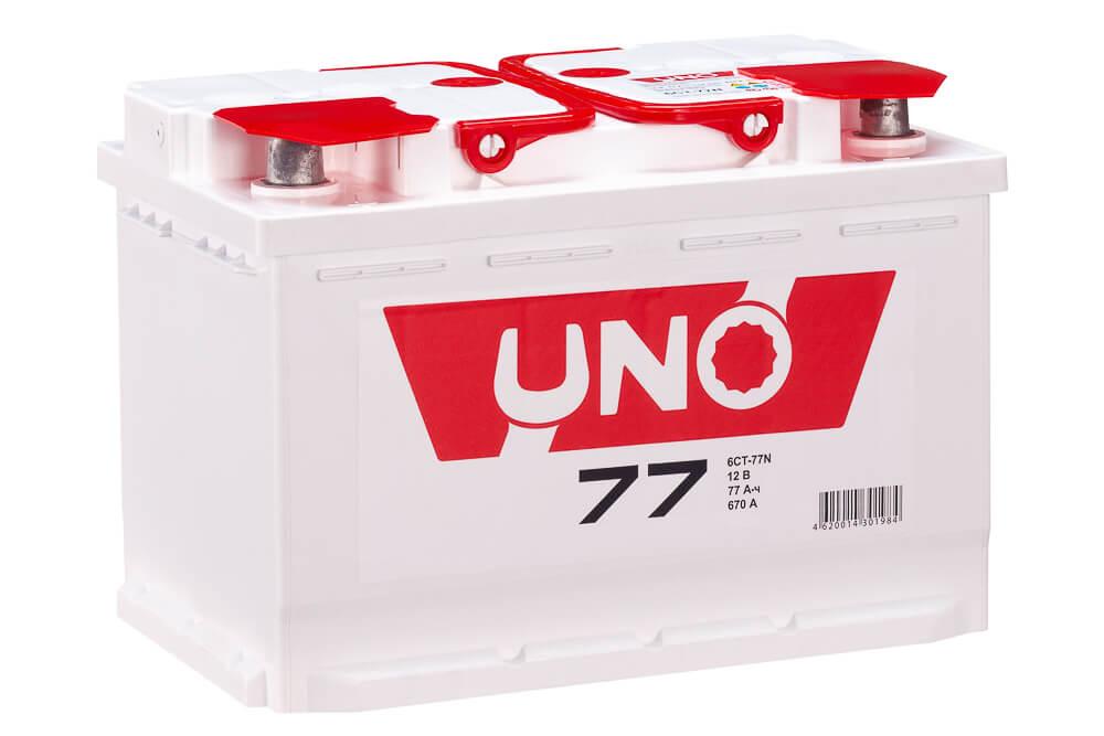 Uno 6CT-77NR